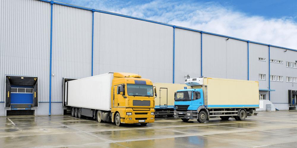 Greenfield Logistics Services Llc Gls Oman